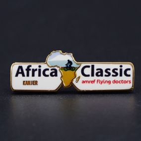 amorfe-africa-classic-outline-speciale-waarderingen-Pin's Passion