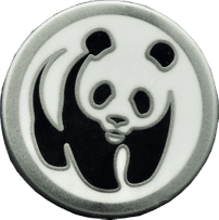 Pin's-Passion-WWF-Pandabeer-Pins