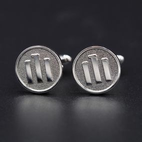 Pin's Passion-sterling zilver-manchetknopen-pinspassion.nl