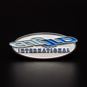 Pin's Passion-JLD-International-Speld-Sterling-Zilver-S925