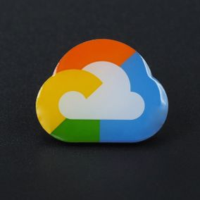Google-cloud-zijdeglans-filmprint-outline-Pin's Passion